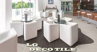 vinyl lg deco tile