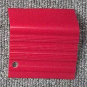 step nosing merah polos