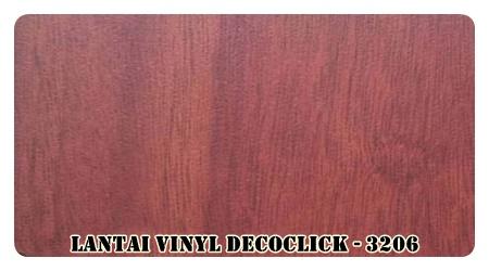 vinyl lg deco click